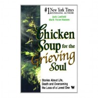 Chicken Soup For The Grieving Soul D410072