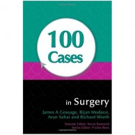 100 Cases In Surgery A300021