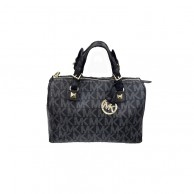 Micheal kors Womens Black Design Handbag