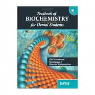Textbook Of Biochemistry For Dental Students 2E A122256