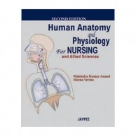 Human Anatomy And Physiology For Nursing 2E A121629