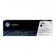 HP 131A CF210A Black Original LaserJet Toner Cartridge 20000707
