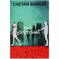 Half Girlfriend B241287