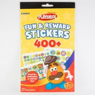 Reward Stickers 11352G