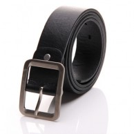 Fashion Pratical Men's Casual Leather Belt MB01