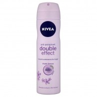 Nivea Men 48h Deo Doubble Effect 250ml