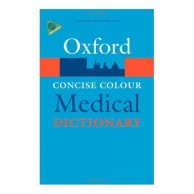 Oxford Concise Colour Medical Dictionary 5th Edition A100206