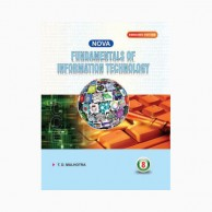 Fundamentals Of Information Technology-8 CCE Ed J410003