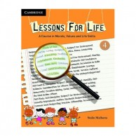 Lessons For Life 4 - A Course In Morals B010144
