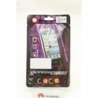 HTC One M8 Clear Screen Protector Hspr 1346