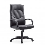 PU Leather High Back Chair GP 113H