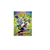 Teen Titans-Go,Titans,Go Superpower Action D660294