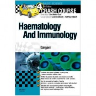 Crash Course Haematology and Immunology 4E A040349