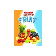 My Big Book Of Fruit B430349