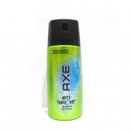 Axe Anti Hangover Body Spray