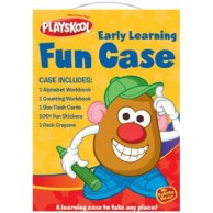 Early Learning Fun Case 11855G