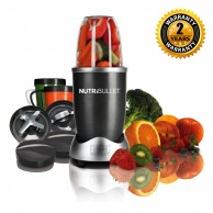 Magic Bullet Nutri Bullet High Speed Blender 12 Pieces