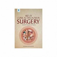 Art of Clinical Diagnosis in Surgery A070761