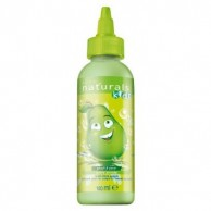 Naturals Kids Bath Time Paint Playful Pear 100Ml Avon 08