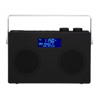 John Lewis Spectrum Duo DAB FM Bluetooth NFC Digital Radio