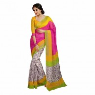 Casual Wear Saree C5