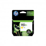 HP 951XL Yellow High Yield Original Ink Cartridge CN048AN