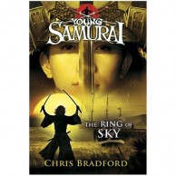 Young Samurai The Ring Of Sky D490531