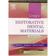 Craig's Restorative Dental Materials 13E A200427