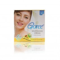 Goree Whitening Cream