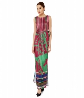CARNVIAL BEAUTY MAXI DRESS AVDR103581