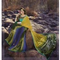 Summer Designer Saree SR1492
