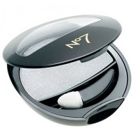 No7 Stay Perfect Eye Shadow Silver Lining