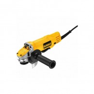 Dewalt Paddle Switch Small Angle Grinder DWE4120