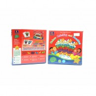 Colour Matching And Counting Game Play 42629441