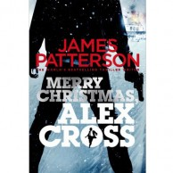 Merry Christmas Alex Cross J280217