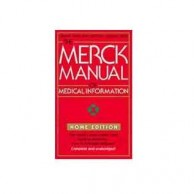 The Merck Manual of Medical Information A070790