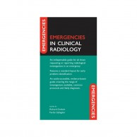 Emergencies In Clinical Radiology A100205