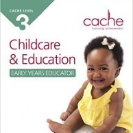 Cache Level 3 Child Care & Eduction B020417
