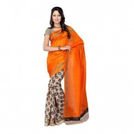 Casual Wear Saree SRC043