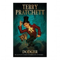 Dodger Terry Pratchett J270135