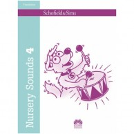 Schofield & Sims Nursery Sounds-4 J490041