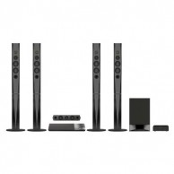 blue-ray home theatre system BDV-N9200