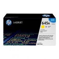 Hp Clj 5500 Yellow Cartridge