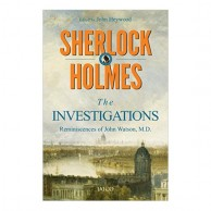 Sherlock Holmes The Investigations C320536