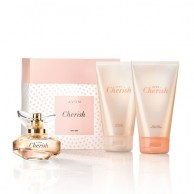 Cherish EDP Gift Set