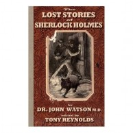 The Lost Stories of Sherlock Holmes C320484