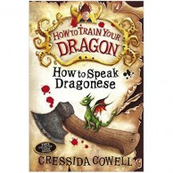 How To Train Your Dragon 3 How To Speak A Dragonese D860336