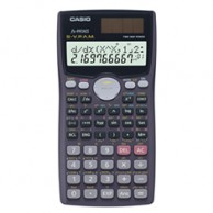 CASIO FX 100MS SCIENTIFIC CALCULATOR CACU001