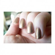Gel Finish Nail Enamel Glimmer Avon 164