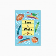 Time To Write-2 Revised Edition B320957